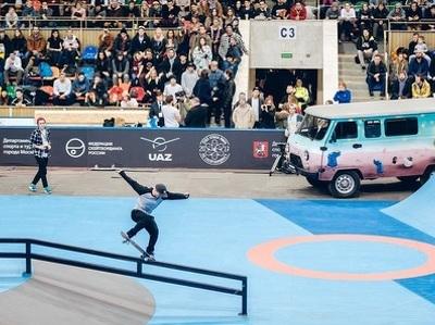 УАЗ выпустит аналог культового микробуса VW Bulli