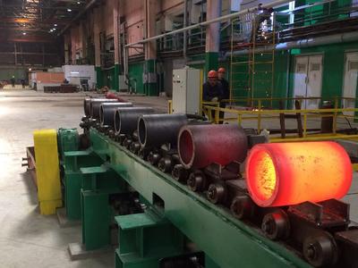 Металлургия Урала: решительный рывок вперед