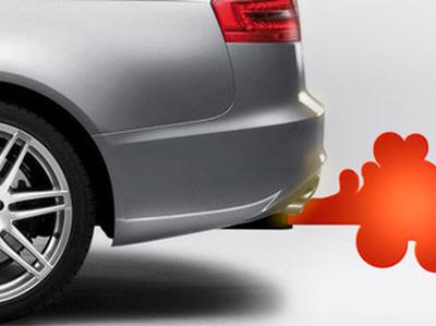 Более половины автомобилей в России опасны для здоровья