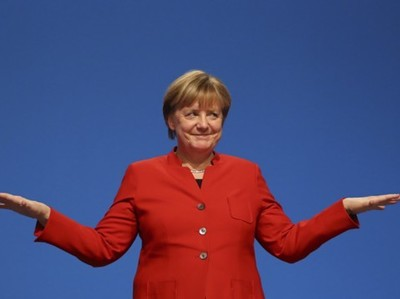 Почему рынки не замечают фиаско Ангелы Меркель?