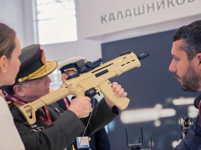 "Правительство одобрило продажу 26% ""Калашникова"""