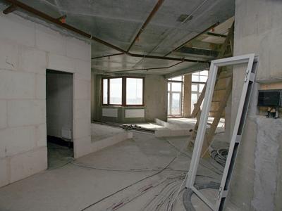 """Жилье под ключ: квартиры с отделкой стандарта """"40-60-90"""" захватывают рынок"""