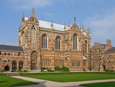 10 лучших университетов мира