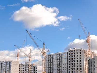 Capital Group передаст властям 100  тысяч кв. м. под реновацию