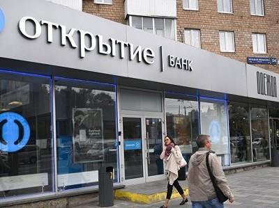 """АКРА отозвало рейтинги еврооблигаций ФК """"Открытия"""""""