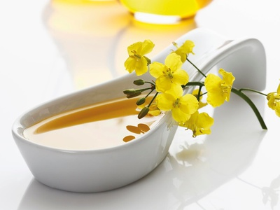 """""""Здоровое"""" растительное масло провоцирует развитие болезни Альцгеймера"""