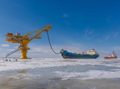 Минприроды: прирост запасов нефти превысит добычу