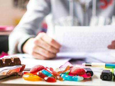 """Блокирование """"белка стресса"""" поможет предотвратить появление диабета и ожирения"""