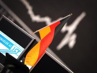 Экономисты повысили прогноз роста экономики Германии