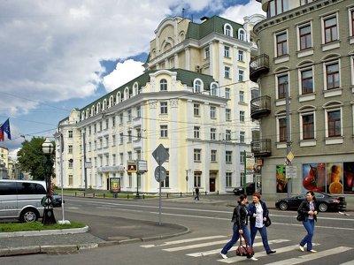 В ноябре на рынок элитного жилья не вышло ни одного проекта