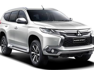 Mitsubishi возобновила в Калуге выпуск Pajero Sport