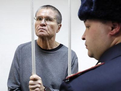 Битва за информацию: на судебном заседании по делу Улюкаева подрались журналисты