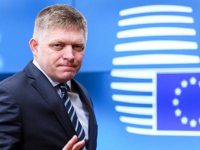 Премьер-министр Словакии: антироссийские санкции негативно влияют на экономику Европы