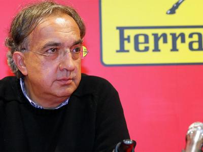 """Глава Ferrari Маркионне: мы готовы создать альтернативу """"Формуле-1"""""""