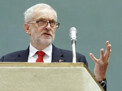 Лейбористы хотя провести новые выборы в Британии