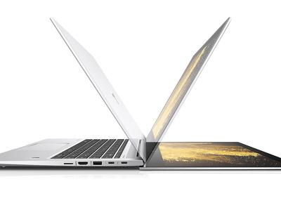 HP выпустила в России новые ноутбуки и десктопы бизнес-класса