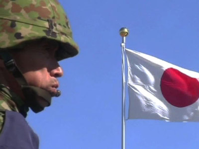 Восемь северокорейцев доплыли на деревянном судне до Японии