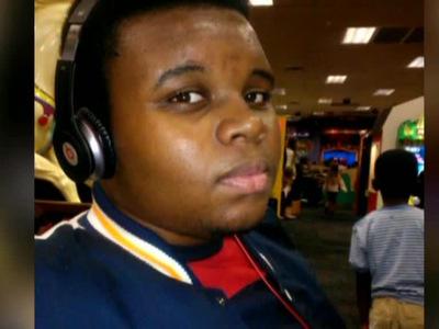 Родственники убитого в Фергюсоне подростка согласились на компенсацию