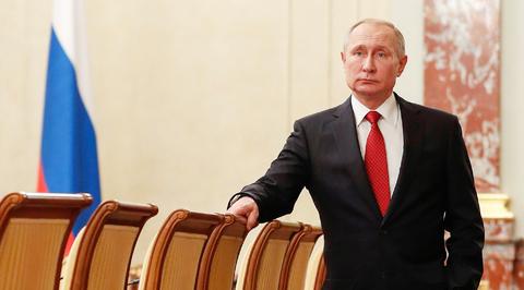 Отставка правительства: Путин пообещал встретиться лично с каждым членом кабмина