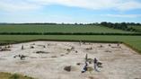 Исследователи надеются с помощью находок получить больше информации о жизни кельтов до нашествия римлян