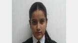 Самая юная победительница, Лалита Прасида Срипада Срисай, представила систему очистки сточных вод