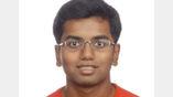 Семнадцатилетний Гириш Кумар из Сингапура стал победителем в номинации Technologist за разработку инновационной системы автоматического генерирования вопросов по учебным материалам
