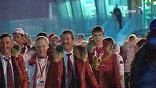 Спортивные руководители говорили о том, что наши спортсмены на этой Олимпиаде выступили сильнее чем четыре года назад