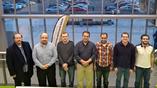 В следующем месяце инженеры планируют представить своё изобретение в рамках конкурса Drones for Good в Дубае