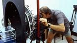 Исследование Антикитерского механизма с помощью технологии РТМ. Фото: Cultural Heritage Imaging / culturalheritageimaging.wordpress.com