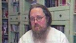 """отец Андрей: """"Есть слово в русском языке. Это слово оно начинается на """"б"""", заканчивается на """"ь"""", но не библиотекарь, которое относится к госпоже Чикконе"""""""