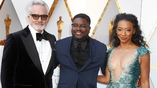 Bradley Whitford, Lil Rel Howery, and Betty Gabriel