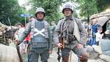 Гоголевский бульвар. Будни Великой войны (1914-1918).