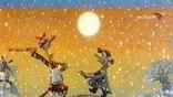 Фильм Падал прошлогодний снег обвинили в русофобии. Но ни один фильм Татарского не остался без награды - пять сотен призов на самых престижных анимационных фестивалях
