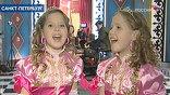 Победительницы детского Евровидения - сестры Толмачевы - точно знают, о каком фокусе говорит им режиссер