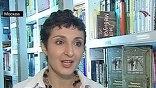 Ирина Кудесова: мои герои попадают в ситуации, когда им нужно что-то в себе преодолеть,  и это самое трудное