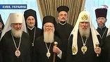 Дни торжеств превратились в тяжелое испытание для Русской и Украинской Православных Церквей