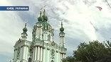 Владимирский собор – это общая история. На  стенах  - фрески Васнецова. Этот храм у Церкви отобрали раскольники Филарета
