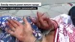 Романчук отнял оружие у напавшего и выстрелил ему в голову.