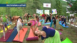 Хатка-йоги готовятся к затмению по специальной программе