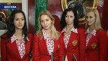 Столько молодых лиц из России на Олимпиадах еще не видели