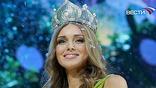 Россиянка Ксения Сухинова признана самой красивой девушкой планеты