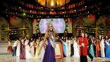 Ксения Сухинова давно мечтала о титуле первой красавицы планеты (фото EPA)
