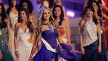 Россиянка Ксения Сухинова признана самой красивой девушкой (фото: ЕРА)