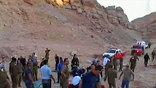 В крушении автобуса в Израиле погибли 24 россиянина
