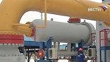 За период с 1 по 5 января европейские потребители недополучили от Украины около 170 миллионов кубометров газа