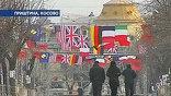 Сербское меньшинство не признает правительство косоваров, а в Белграде по-прежнему надеются на Москву