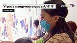 Симптомы свиного гриппа   не отличаются от симптомов обычного гриппа
