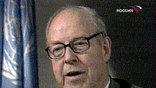 Ханс Бликс сказал, что наблюдателям в Ираке показали все, что они просили