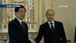 Пока все сделки между Россией и Китаем оцениваются в долларах