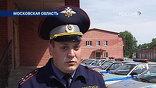 По словам инспекторов, мотоциклист требования милиции не выполнил и продолжал гонку
